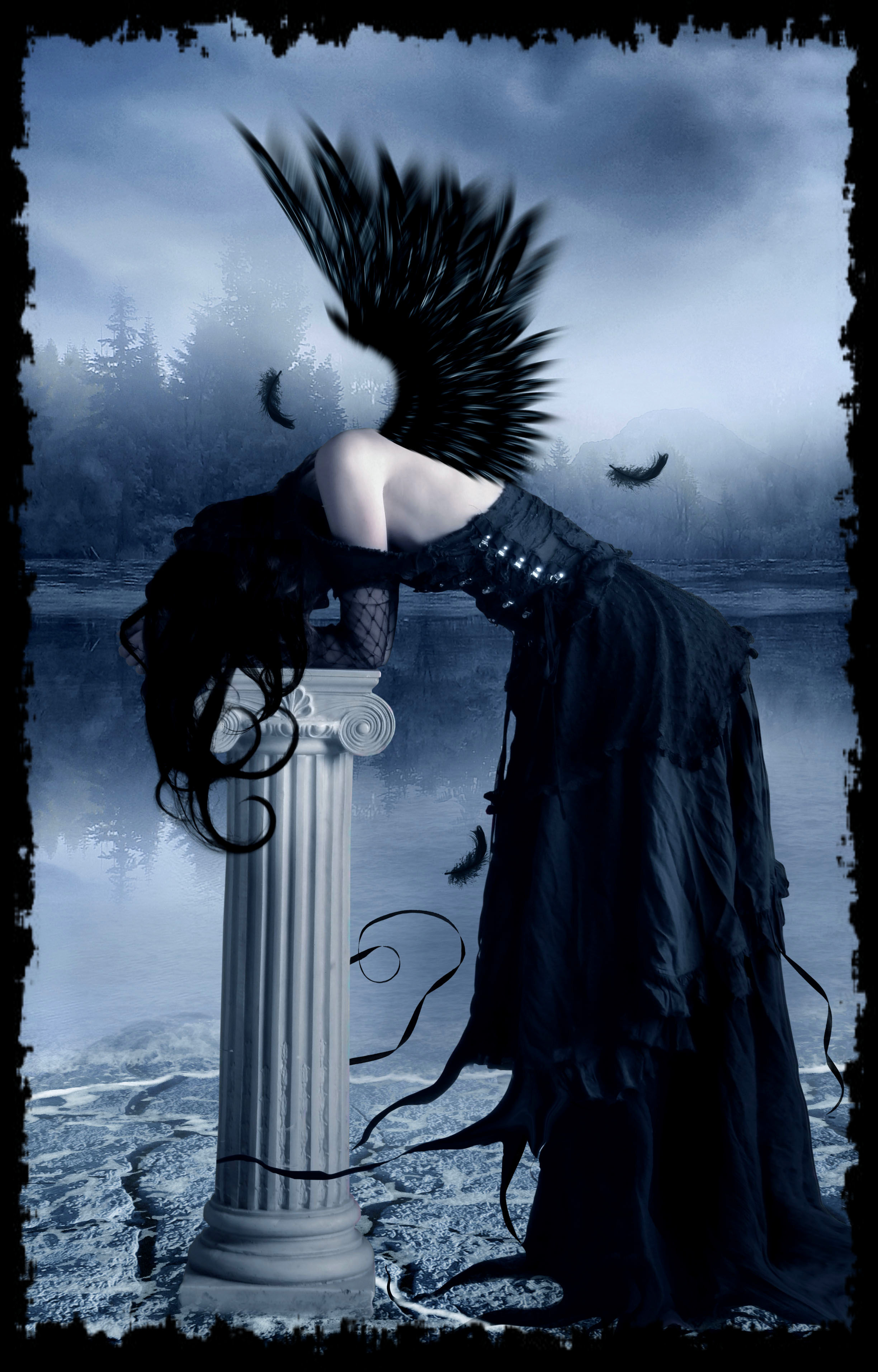 Despair | The Written Word
