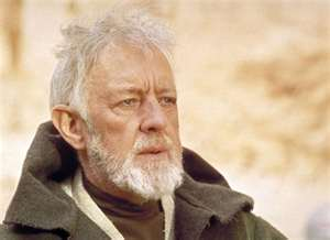 Persevering Alec Guiness In Star Wars And Star Wars First Day Cover Of Ben Obi-wan Kenobi Movie Memorabilia