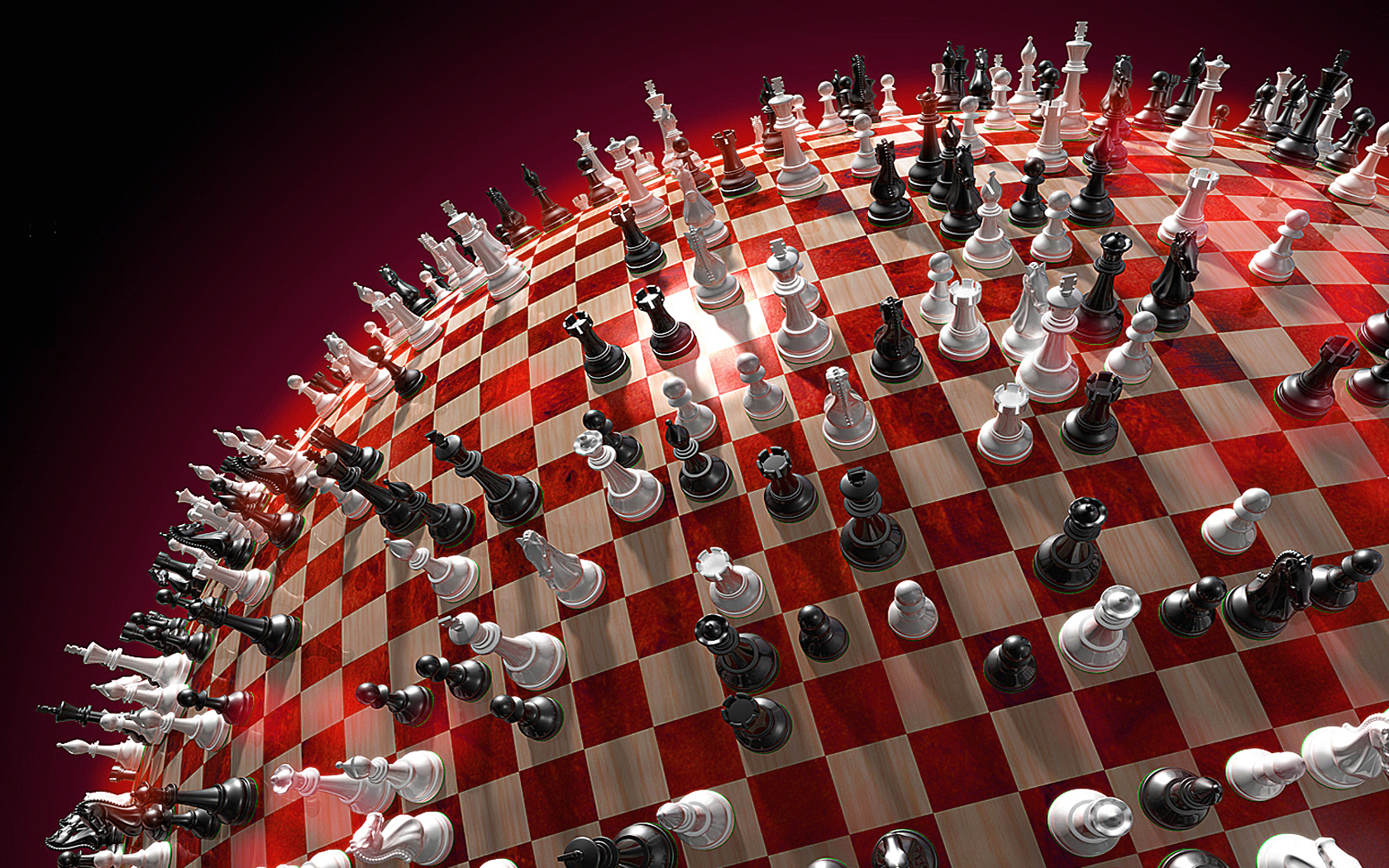 Excellent 3D Chess Board Game 1680 x 1050 · 1906 kB · jpeg