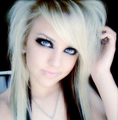 emo haircut names haircuts with hairstyles 2011 8 the 5779 | emo girls haircuts with emo hairstyles 2011 8