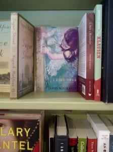 Book In Store