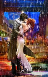kissing_in_the_rain_by_billiefeng-d3hrbju