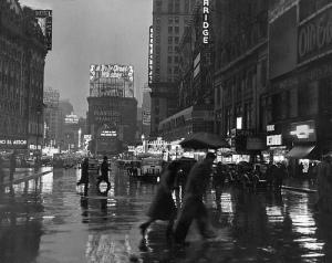new york 1940's