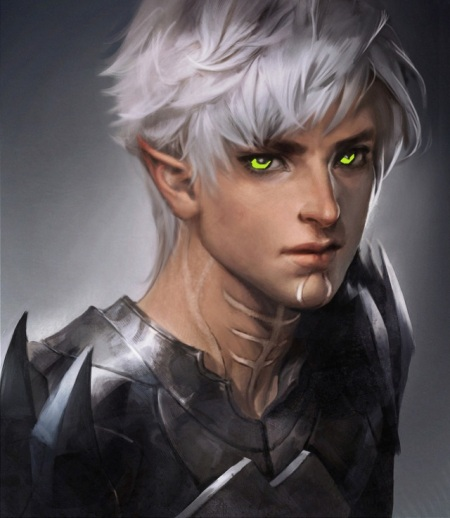 640x738_7210_Fenris_2d_fan_art_male_portrait_elf_fantasy_picture_image_digital_art 2