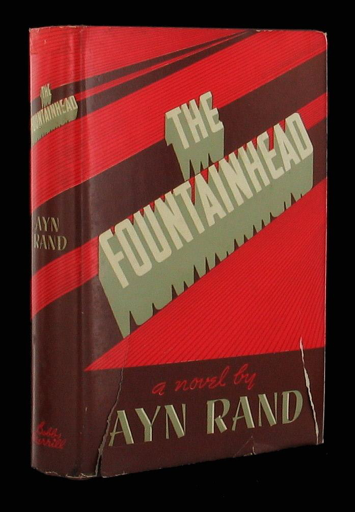The Fountainhead - Seeing Is Believing