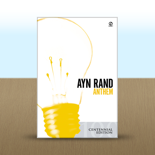 essays over anthem by ayn rand