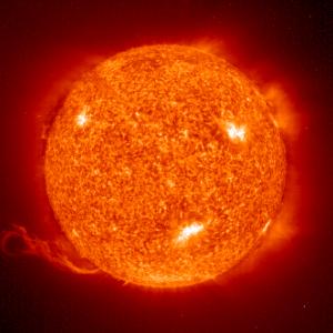 our_sun