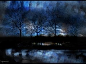dark-river