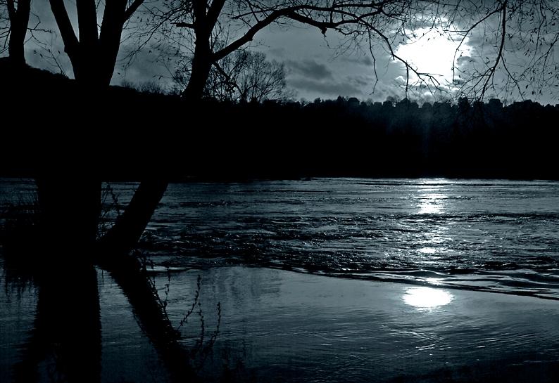 стиль манит картинки мрачные речек в ночи это вид