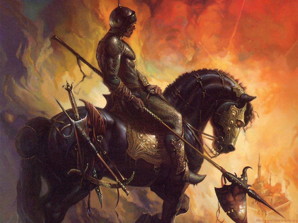 Good Wallpaper Horse Warrior - veteran-warrior  2018_154624.jpg