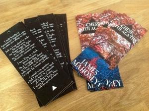 cwa bookmark