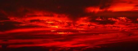 fire-red-sky