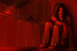 Scene 1 of 4 Nayoko