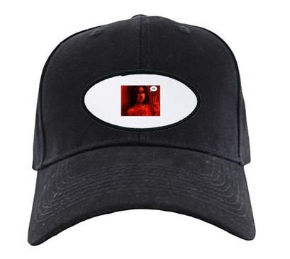 WJ Baseball Hat