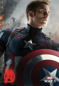 Avengers-Age-of-Ultron-Character-Poster-Captain-America