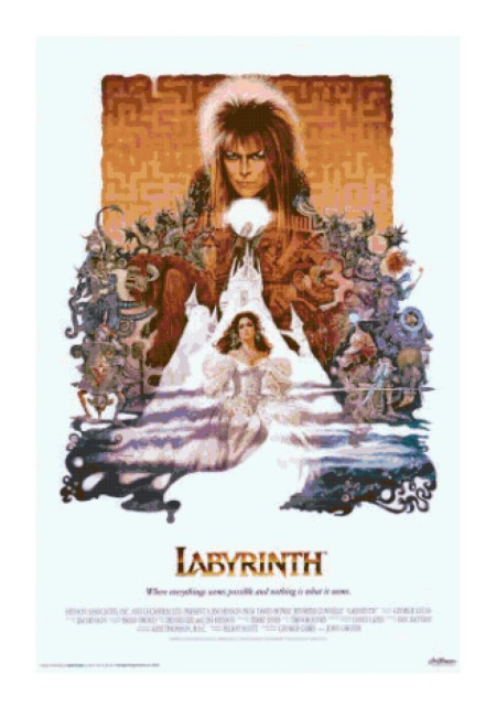 labyrinth-1986-poster