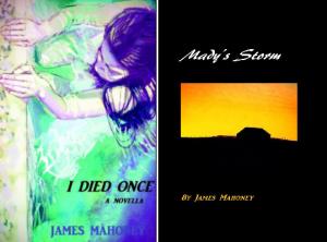 mady's chronicles