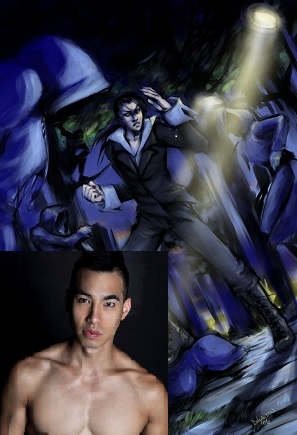 Ti Li Carlos Chang