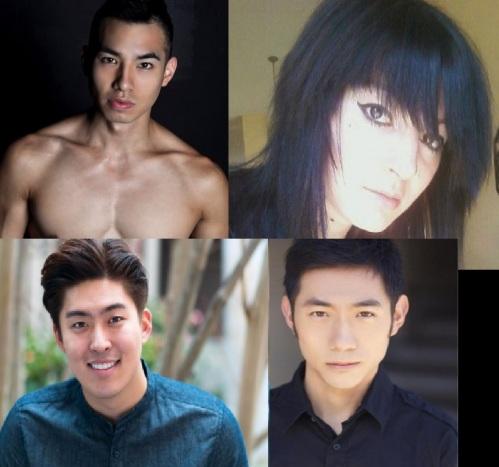 Cast Aug 10