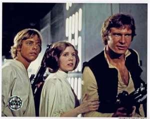 Leia Rescue