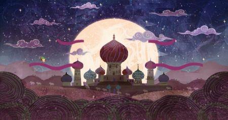 the-arabian-nights