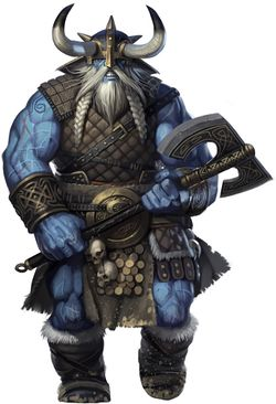 frost-giant