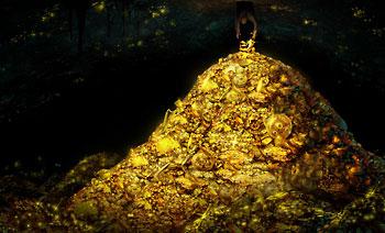 treasure pile 1