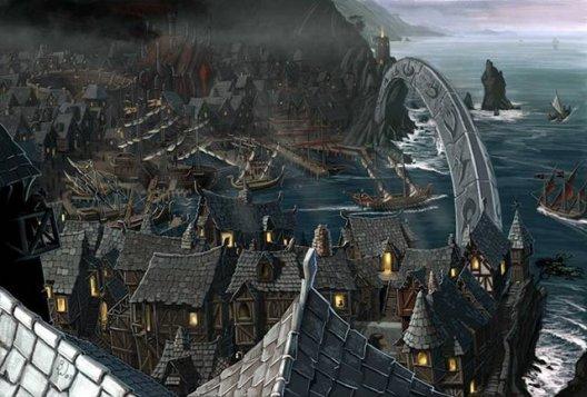 riddleport