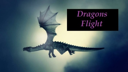 dragons flight